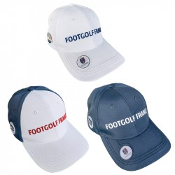 Official FootGolf France Caps