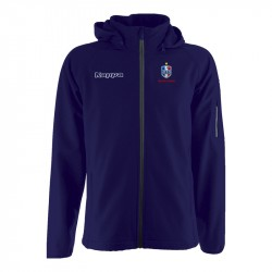 Softshell Officielle...