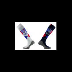 Official FootGolf France socks