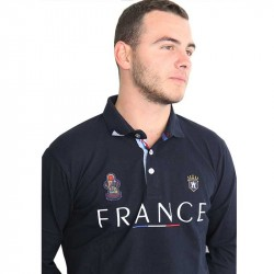 Official French Team Polo...